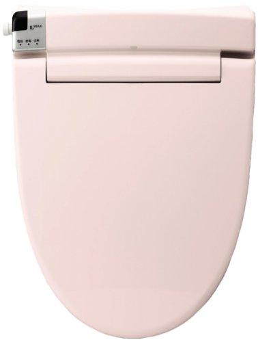 INAX 【日本製で2年保証&キレイ便座・脱臭・コードレスリモコンの貯湯式】 温水洗浄便座 シャワートイレ ピンク CW-RT2/LR8