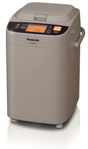 パナソニック ホームベーカリー 1斤タイプ ココアブラウン SD-BM106-CT