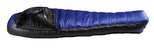 イスカ(ISUKA) 寝袋 エア 1000EX ロイヤルブルー [最低使用温度-30度]