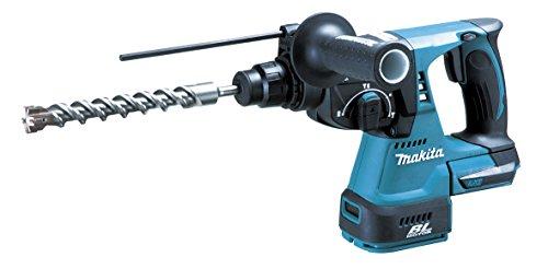 マキタ 充電式ハンマドリル 18V 24mm 本体ケース付 HR244DZK