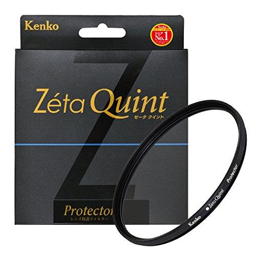 72S Zeta Quint プロテクター