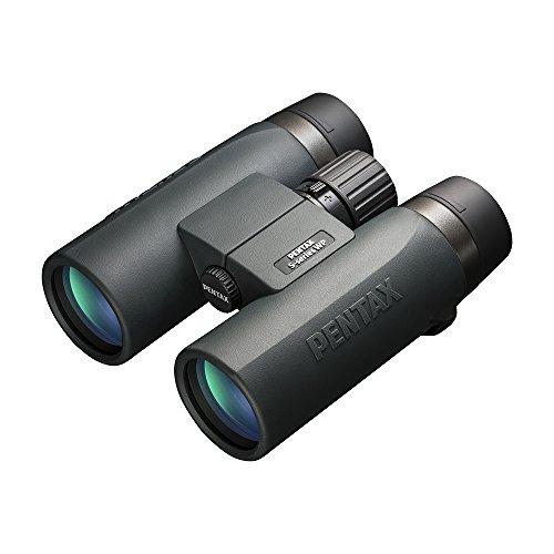 PENTAX 双眼鏡 SD 10×42 WP ダハプリズム 10倍 有効径42mm 62762