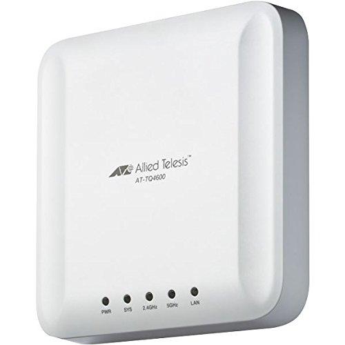 アライドテレシス 無線アクセスポイント 2.4GHz帯/5GHz帯 AT-TQ4600 1509R