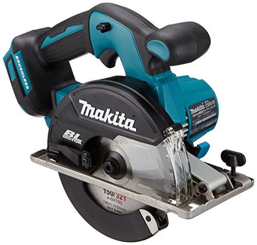 マキタ 充電式チップソーカッター 150mm 18V CS551DZ