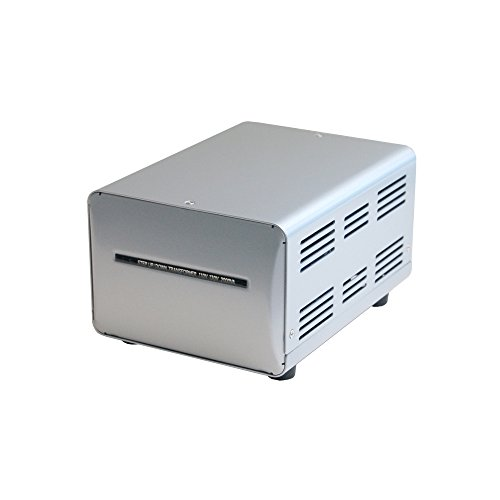 カシムラ 海外国内用型変圧器 110-130V/2000VA NTI-150