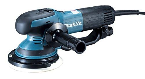 マキタ ランダムオービットサンダ ペーパー寸法 150mm BO6050