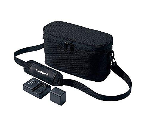 Panasonic アクセサリーキット ビデオカメラ用 VW-ACT380-K