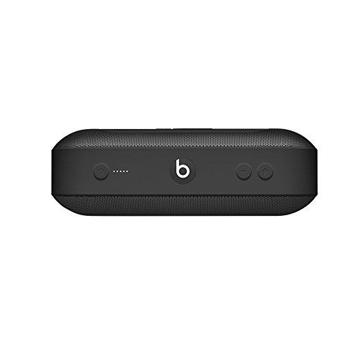Beats by Dr.Dre ワイヤレススピーカー Pill+ Bluetooth対応 ポータブル ブラック ML4M2PA/A 【国内正規品】