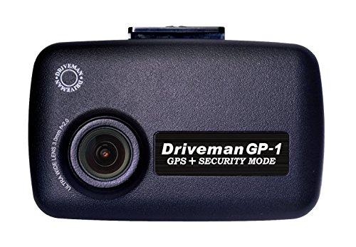 【アサヒリサーチ】 Driveman(ドライブマン) GP-1フルセット 3芯車載用電源ケーブルタイプ 【品番】 GP-1F