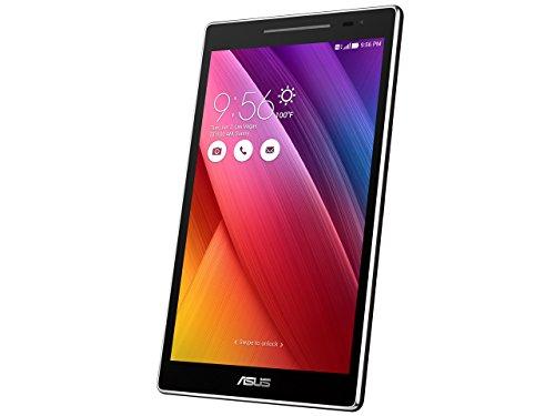 ASUS TeK Z380KNL-BK16 ZenPad 8 (8インチ/LTEモデル/16GB) ブラック