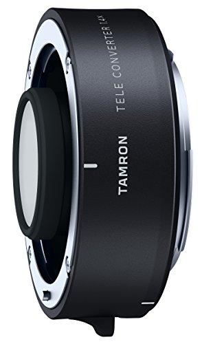 TAMRON TELE CONVERTER 1.4x キヤノン用 TC-X14E