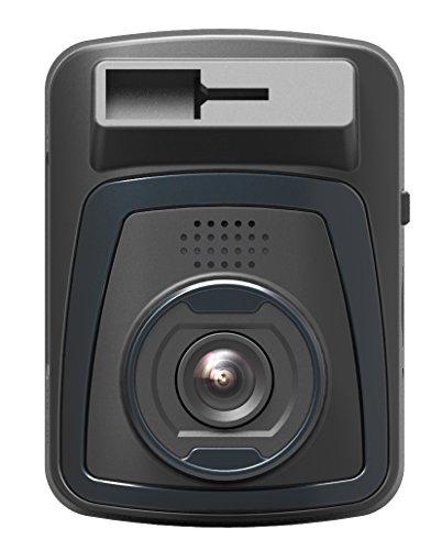 PAPAGO 速度制限標識警告 出発遅延警告 ドライバー疲労警告 ライト点灯忘れ警告最大64GBまで対応 衝撃を検知Gセンサー フルHDドライブレコーダー GoSafe 130 GS130-16G