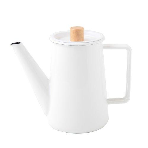 Kaico(カイコ) コーヒーポット1.1L K-007
