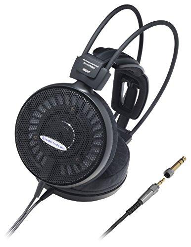 audio-technica エアーダイナミックシリーズ オープン型ヘッドホン ハイレゾ音源対応 ATH-AD1000X