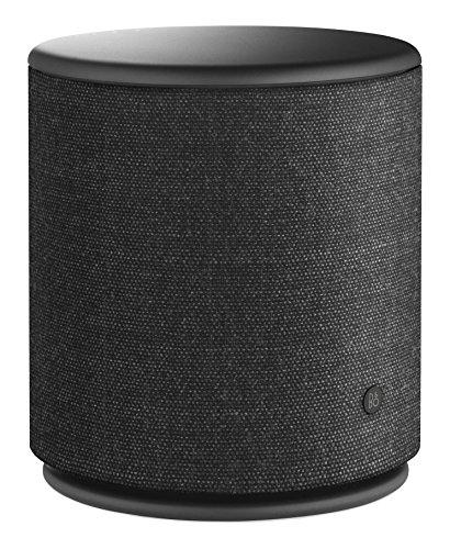 B&O Play ワイヤレススピーカー Beoplay M5 AirPlay Wi-Fi Bluetooth ネットワークスピーカー ブラック(Black) Beoplay M5 Black by Bang & Olufsen(バングアンドオルフセン) 【国内正規品】