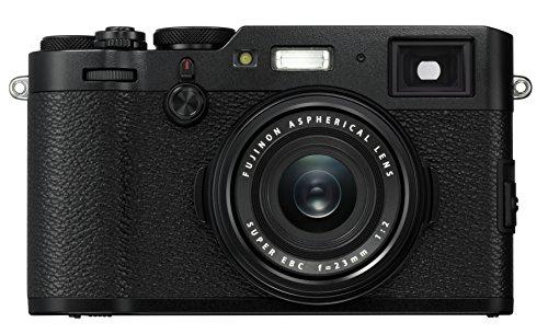 FUJIFILM デジタルカメラ X100F ブラック X100F-B