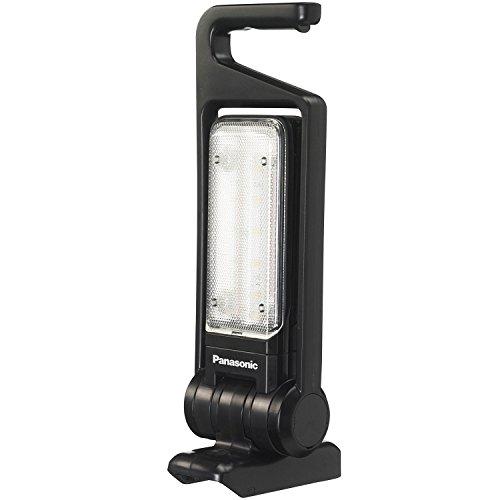 パナソニック(Panasonic) 充電LEDマルチ投光器 ブラック 本体のみ(電池別) EZ37C3 ランタン ライト 照明