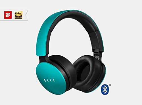 【国内正規品】FIIL ハイレゾ対応ワイヤレスヘッドホン FIIL Wireless ブルー FIIL-WL-BL