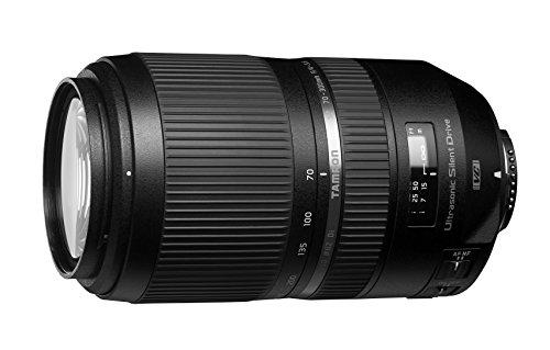 TAMRON 望遠ズームレンズ SP 70-300mm F4-5.6 Di VC USD TS ニコン用 フルサイズ対応 A030N