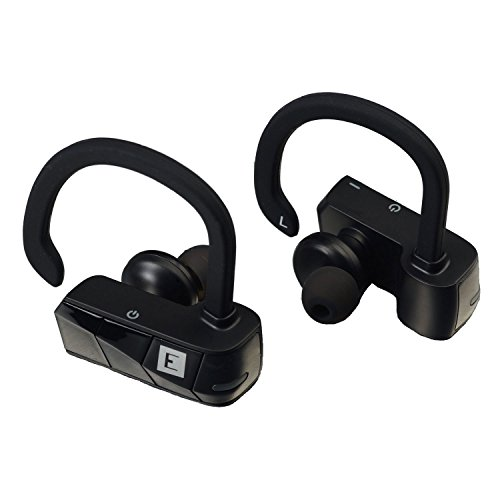 ERATO エラート Rio3 Bluetooth イヤホン 完全ワイヤレス リオ 3 [ブラック]