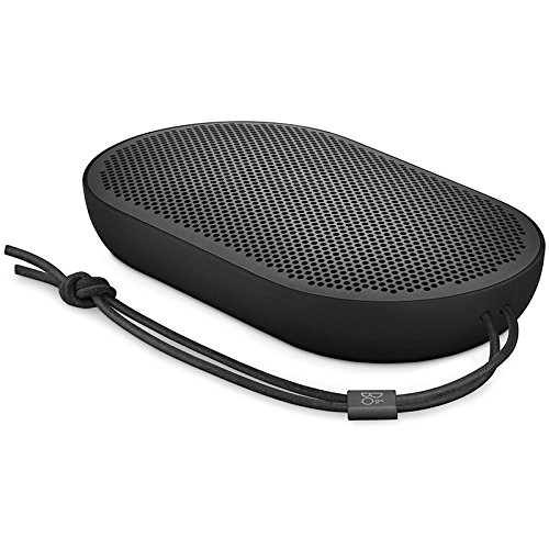 B&O PLAY Beoplay P2 [Black]