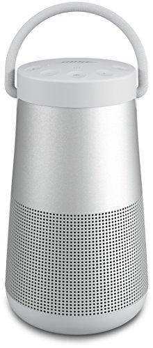 Bose SoundLink Revolve+ Bluetooth speaker ラックスグレー【国内正規品】