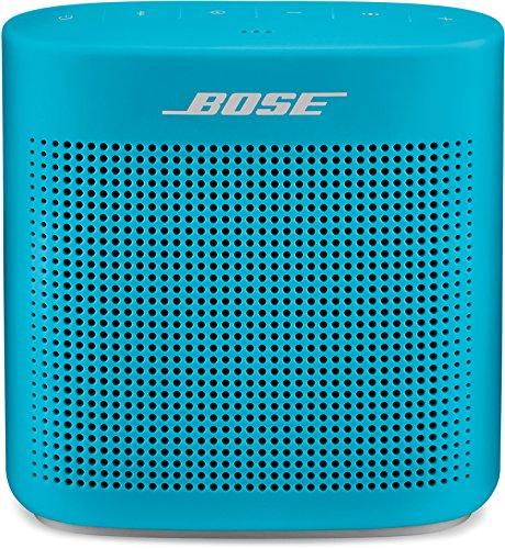 Bose SoundLink Color Bluetooth speaker II アクアティックブルー【国内正規品】