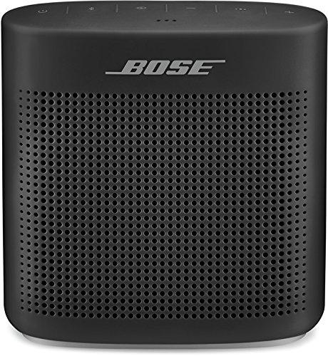 Bose SoundLink Color Bluetooth speaker II ソフトブラック