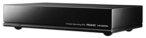 I-O DATA 録画用ハードディスク AVHD-AUTB3/EX (3.0TB/24時間連続録画対応/USB 3.0 2.0対応)