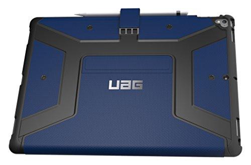【日本正規代理店品】URBAN ARMOR GEAR 12.9インチ iPad Pro(第1/2世代)用 Metropolis Case コバルト UAG-IPDPROLF2-CB