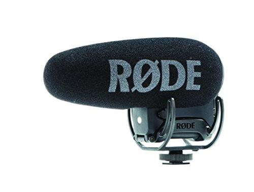【国内正規品】RODE ロード VideoMic Pro+ コンデンサーマイク VMP+