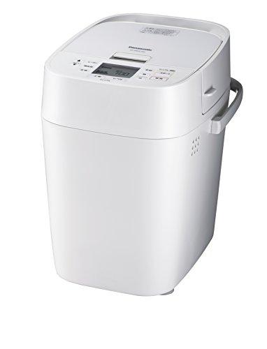 パナソニック ホームベーカリー 1斤タイプ ホワイト SD-MDX100-W