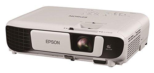EPSON プロジェクター EB-S41 3300lm SVGA 2.5kg