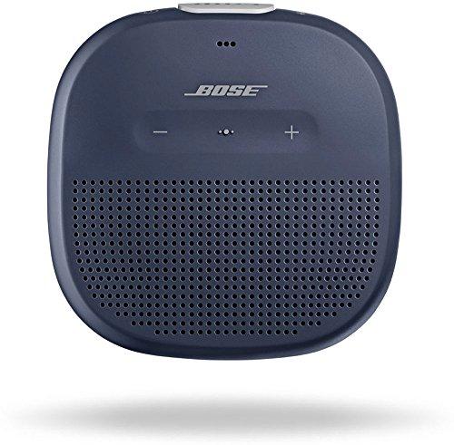 Bose SoundLink Micro Bluetooth speaker ミッドナイトブルー【国内正規品】