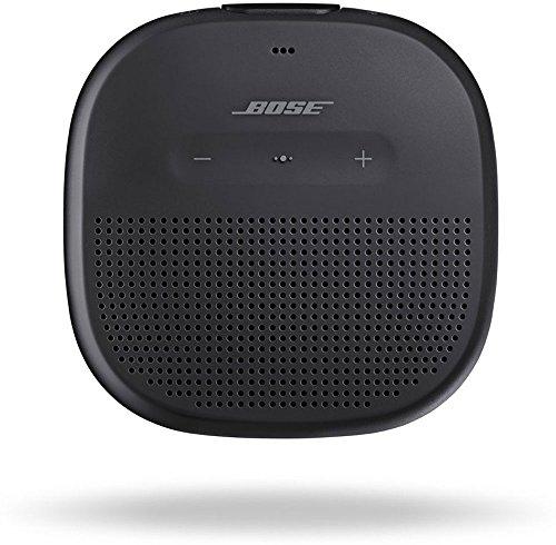 Bose SoundLink Micro Bluetooth speaker ブラック【国内正規品】