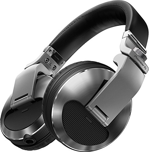 PIONEER パイオニア / HDJ-X10-S シルバー DJヘッドホン