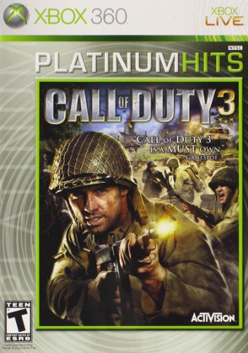 Call of Duty 3: Roads to Victory / Game