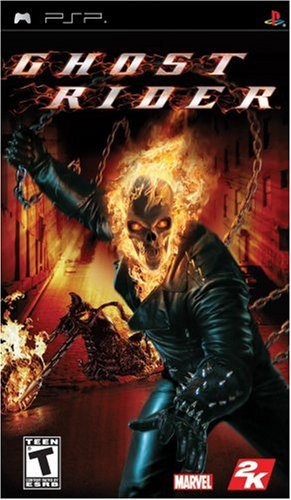 Ghost Rider / Game