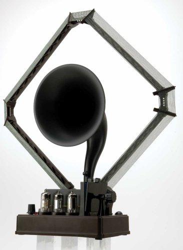 大人の科学 真空管ラジオver.2
