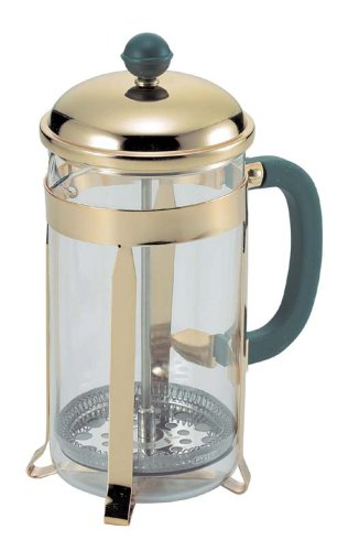 パール金属 コーヒー ティー メーカー 8CUPS 1L アルゴ MK-4111