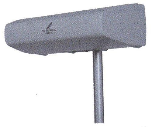 DXアンテナ UHFオールチャンネルアンテナ(地上デジタル放送対応) UDA-700
