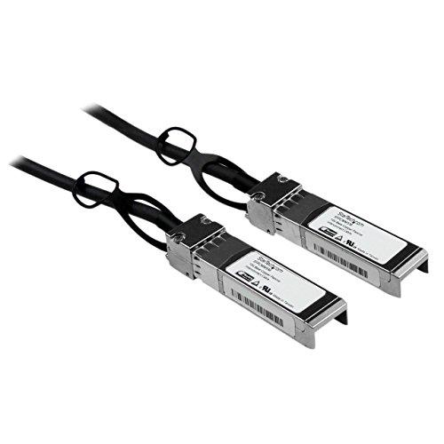 スターテック.COM Cisco準拠SFP+ 10GbEパッシブTwinaxケーブル 1m SFPCMM1M