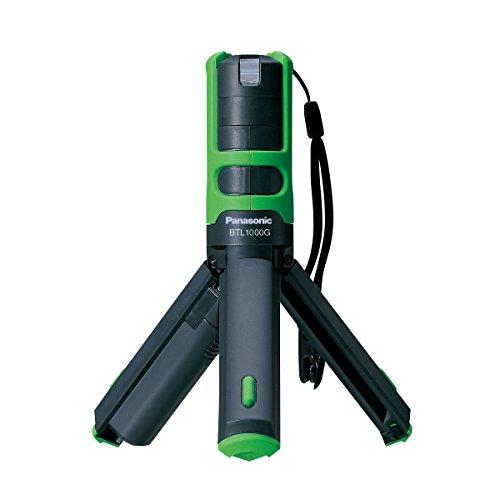Panasonic(パナソニック) レーザーマーカー 墨出し名人 ケータイ 壁一文字タイプ グリーン BTL1000G