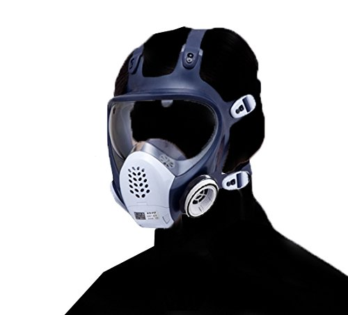 重松製作所 防毒マスク GM185-1 /1-1809-01