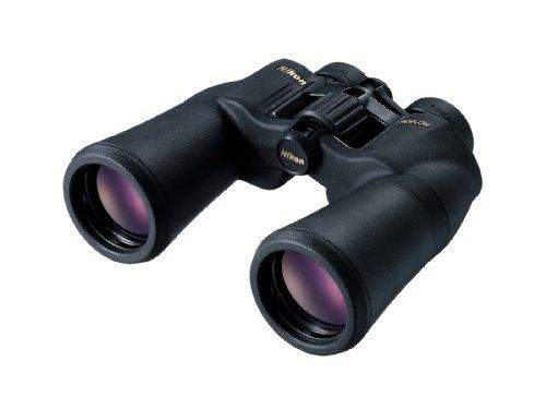 Nikon 双眼鏡 アキュロンA211 10x50 ポロプリズム式 10倍50口径 ACA21110X50