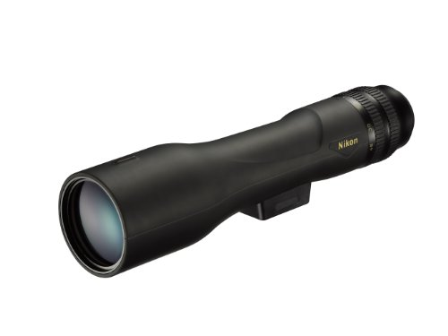 Nikon ズーム単眼望遠鏡 プロスタッフ3 16-48x60 ダハプリズム式 (三脚・ケース付) 16-48倍60口径 PS316-48X