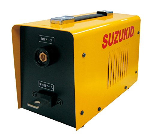 スズキッド(SUZUKID) リアクターボックス SR-80