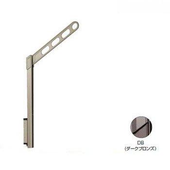 川口技研 ホスクリーン EP型 2本組 EP-55-DB ダークブロンズ