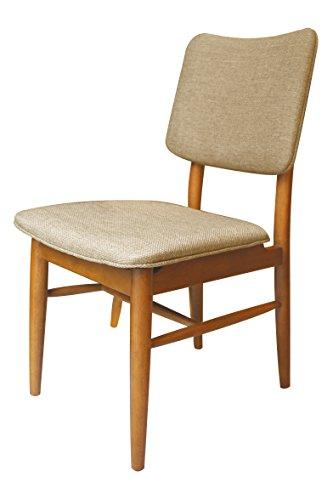2019年最新入荷 ACME ACME Furniture BEIGE BROOKS DINING DINING CHAIR BEIGE, やまよ魚房:75a6eaa0 --- canoncity.azurewebsites.net