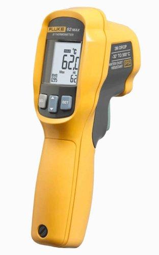 FLUKE(フルーク) 放射温度計 62MAX
